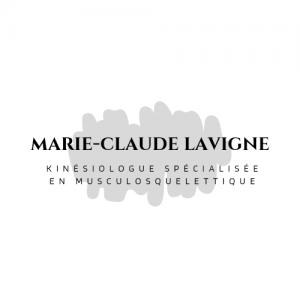Logo marie-Claude Lavigne